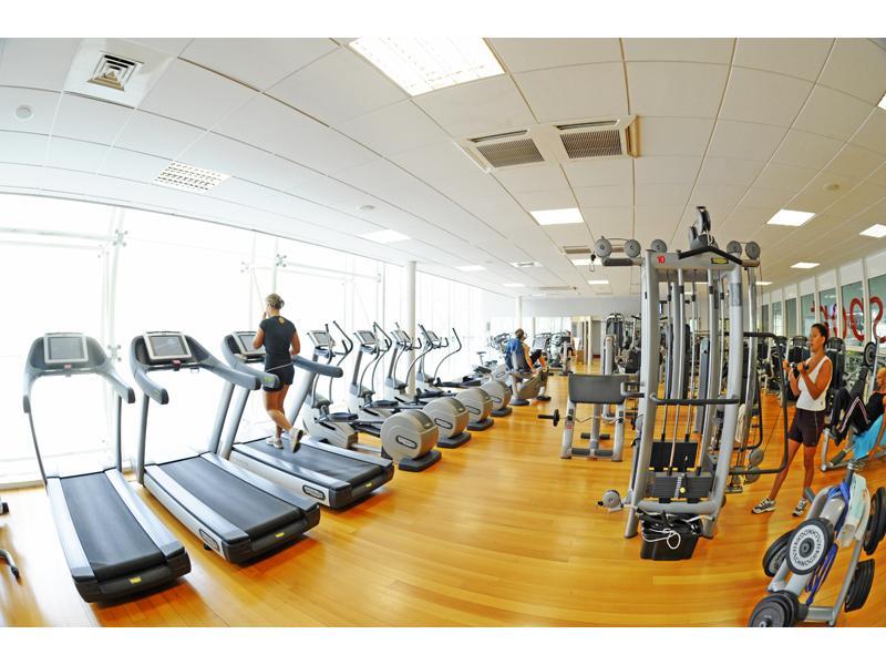 Vit 39 halles club montpellier tarifs avis horaires - Salle de sport port marianne montpellier ...