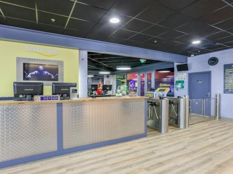 fitness park evry 2 224 201 vry tarifs avis horaires essai gratuit