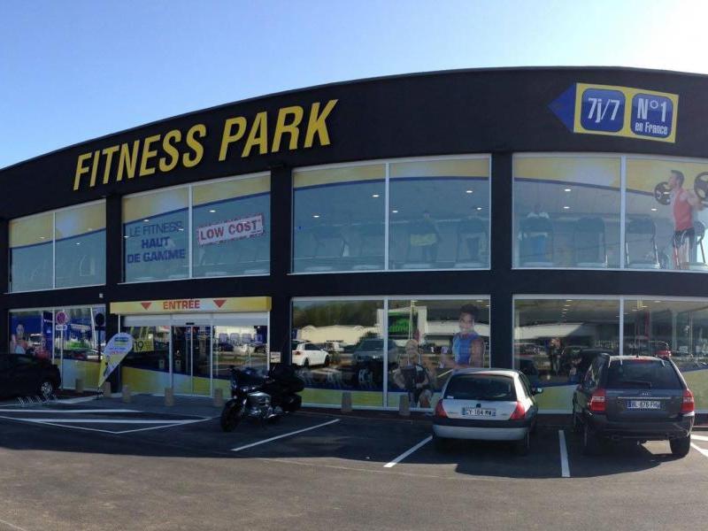 fitness park melun 224 vert denis tarifs avis horaires essai gratuit