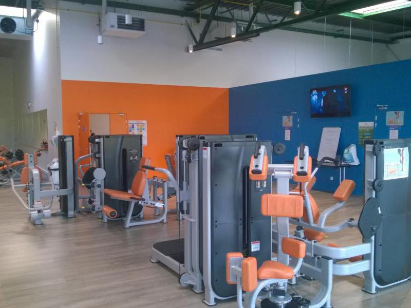 l 39 orange bleue colmar ma salle de sport. Black Bedroom Furniture Sets. Home Design Ideas