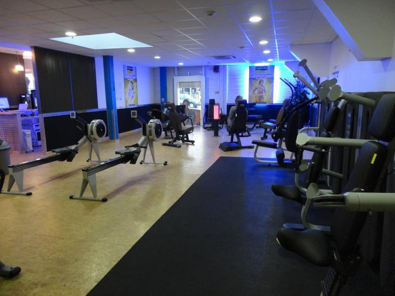 fitness park nanteuil les meaux tarifs avis horaires. Black Bedroom Furniture Sets. Home Design Ideas