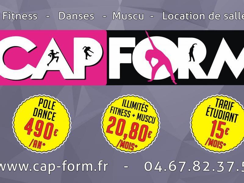 Cap Form