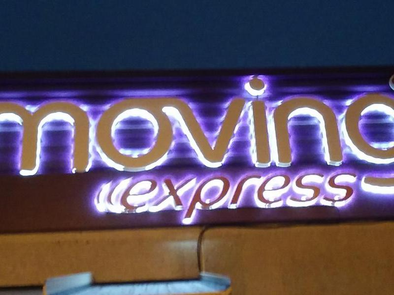 Moving Express Lesquin