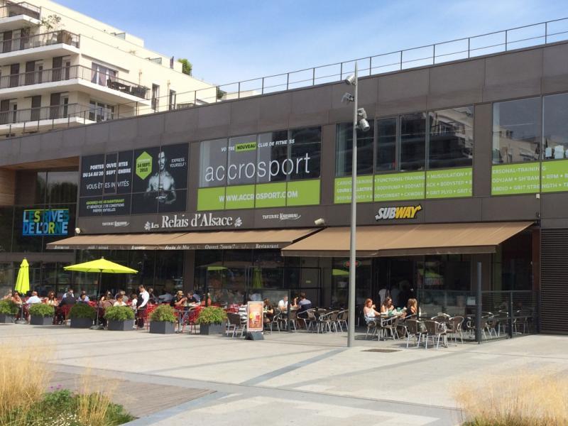 Accrosport caen rives de l 39 orne tarifs avis horaires essai gratuit - Rives de l orne magasins ...