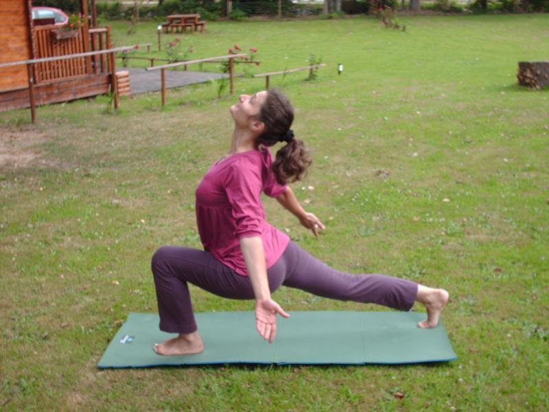 Perle Interieure Yoga Sophrologie MBSR