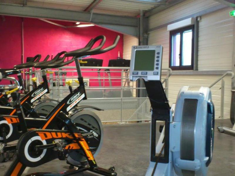 Villers' Fitness Club