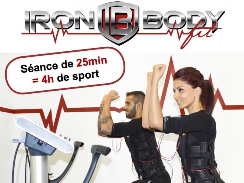 iron bodyfit les angles tarifs avis horaires essai gratuit. Black Bedroom Furniture Sets. Home Design Ideas