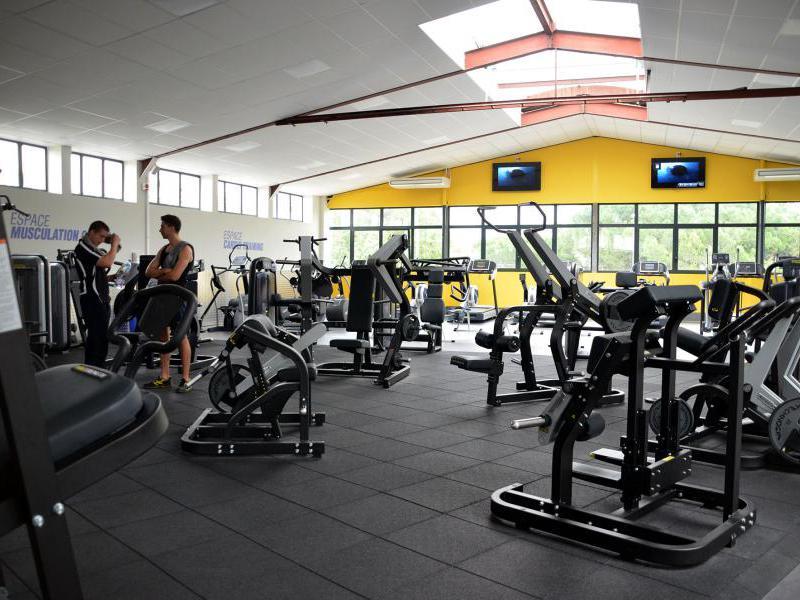 Fitness Park Talence