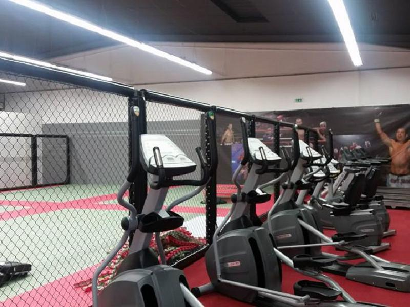 FIGHT'NESS GYM Plan de Campagne