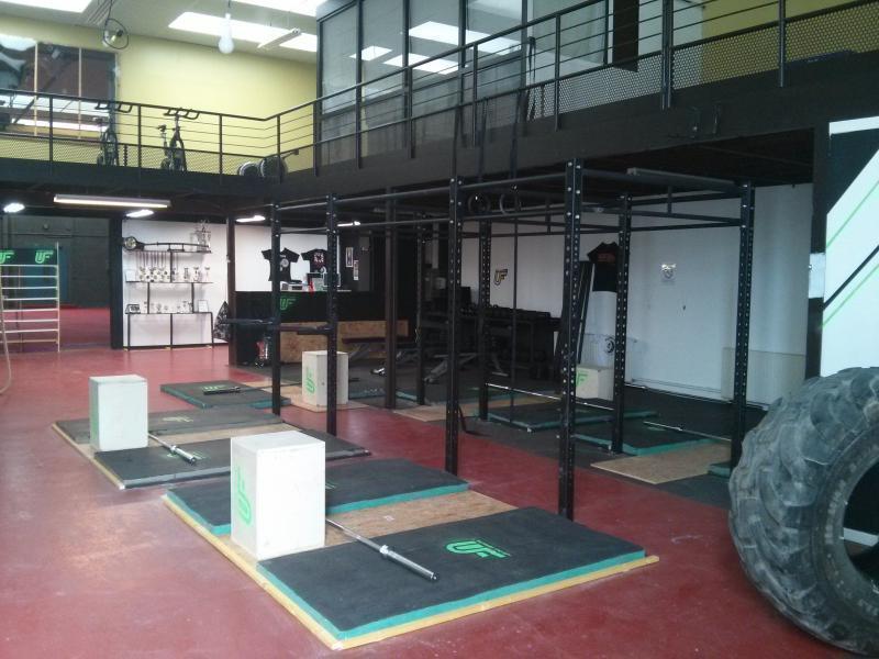 guide n 1 des salles de sport nantes bons plans. Black Bedroom Furniture Sets. Home Design Ideas