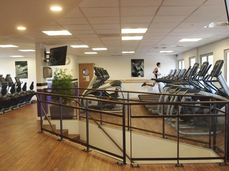 L'Appart Fitness Lyon Vaise
