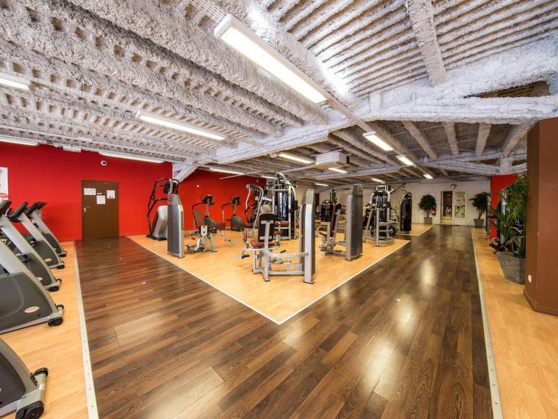 Evexia le Fitness 2.0 AVIGNON