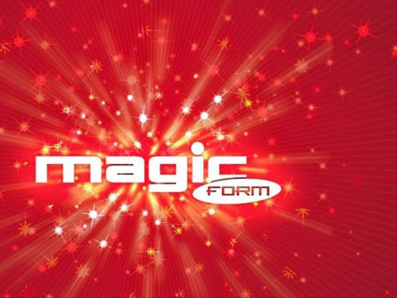 Magic Form Agen