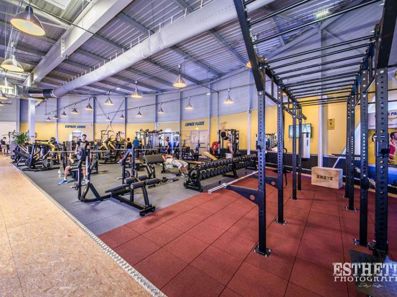 fitness park colmar tarifs avis horaires essai gratuit