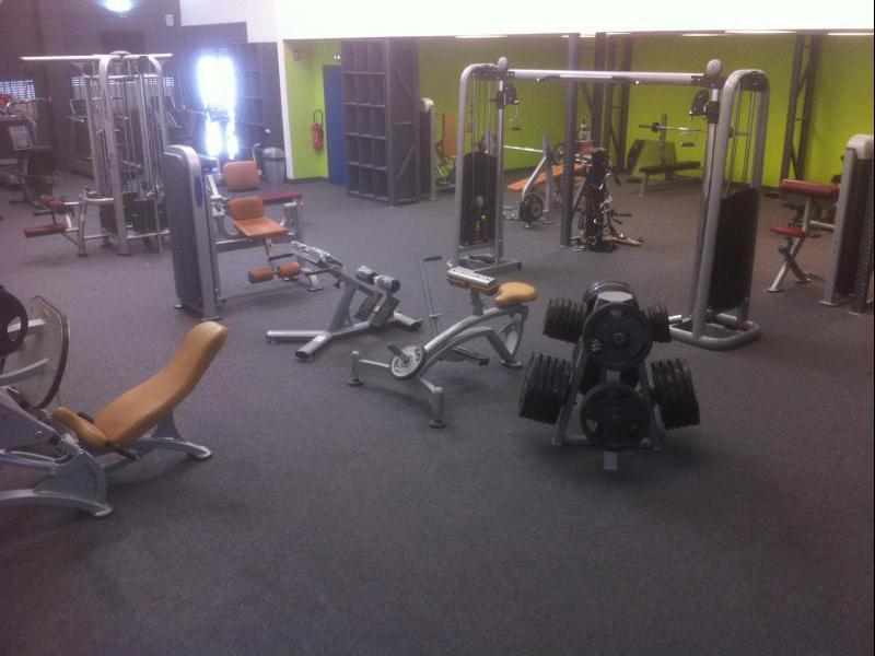 fitness sensation 224 villeneuve d ascq tarifs avis horaires essai gratuit