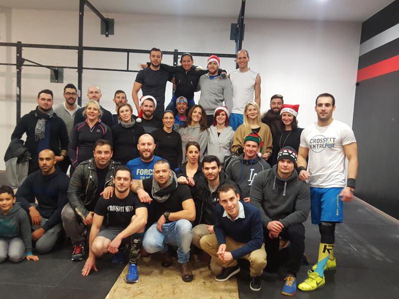 CrossFit Metz