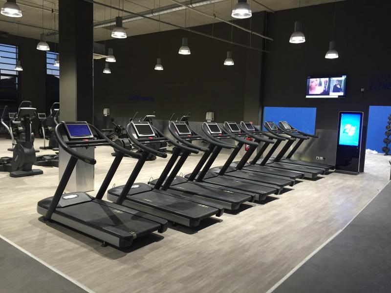 Fitness Park Salon de Provence