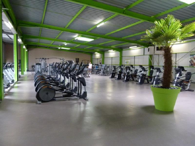 Liberty Gym Dammarie Les Lys