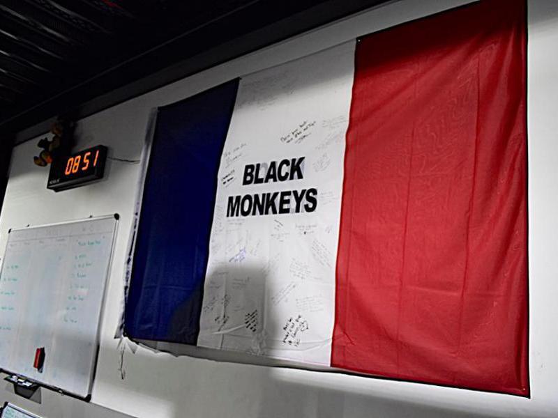 black monkeys crossfit valence 224 bourg l 232 s valence tarifs avis horaires essai gratuit
