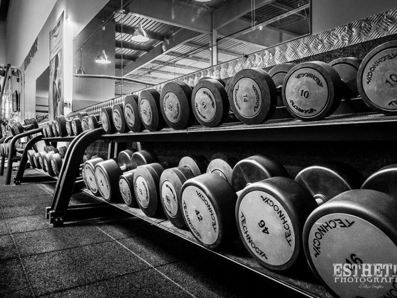 Fitness Park Strasbourg Nord