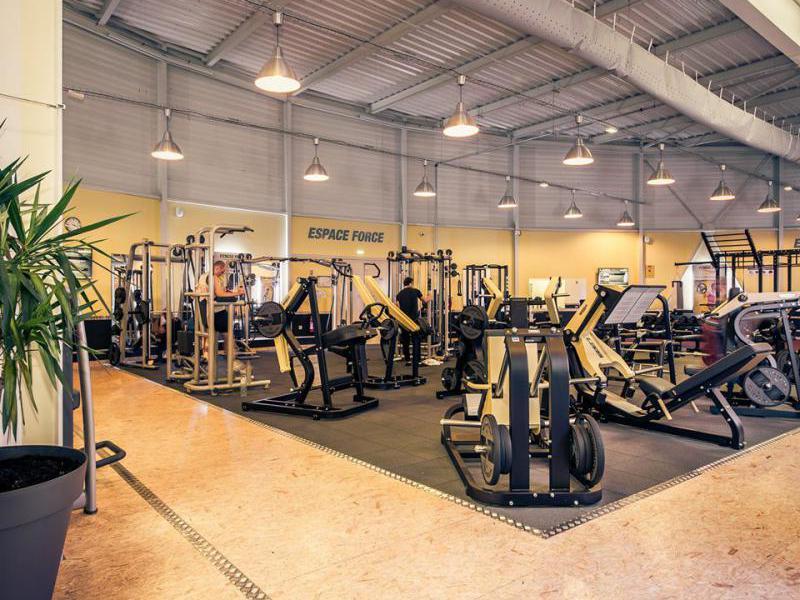 fitness park strasbourg nord mittelhausbergen tarifs avis horaires essai gratuit. Black Bedroom Furniture Sets. Home Design Ideas
