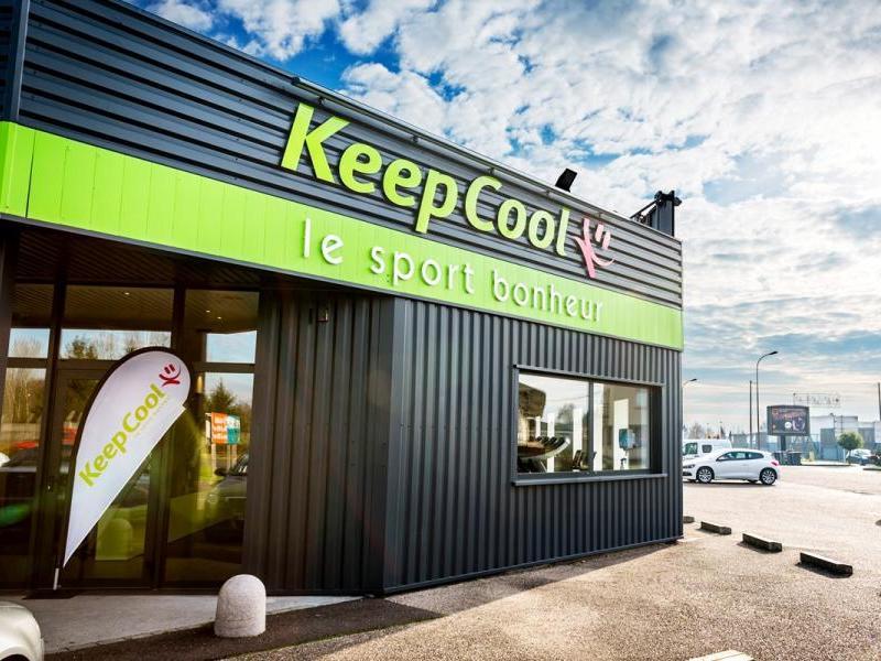 Keep Cool Metz Sud
