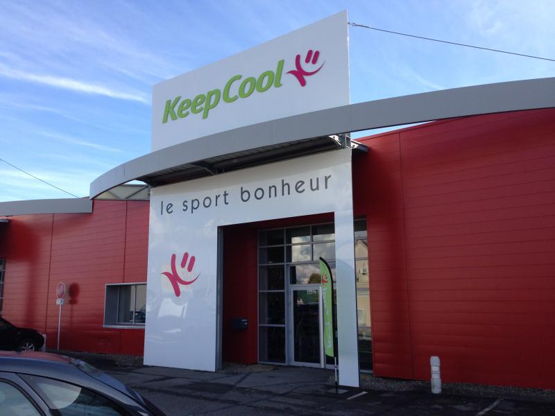 Keep Cool Mulhouse Wittenheim