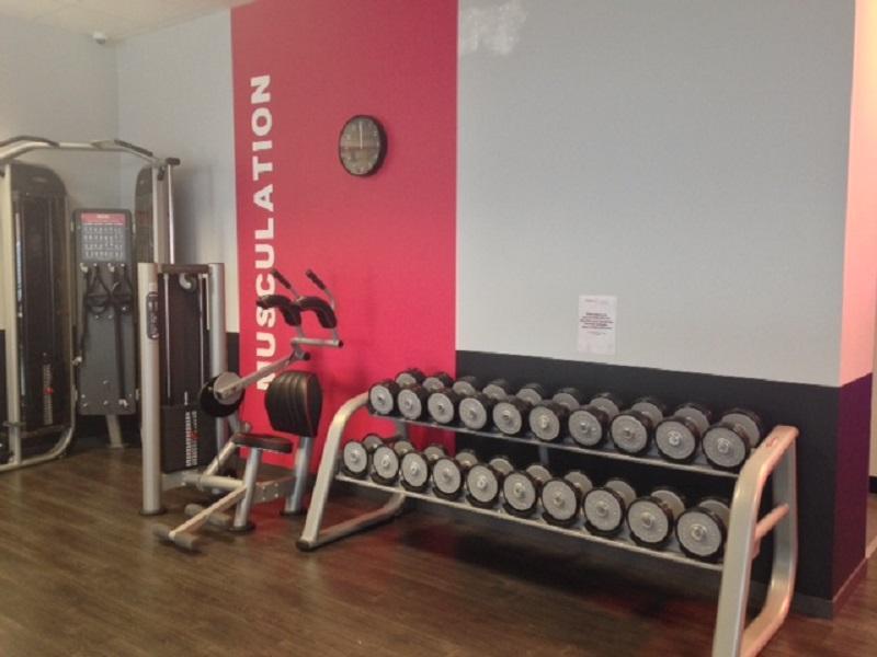 Fitness Addict Dole