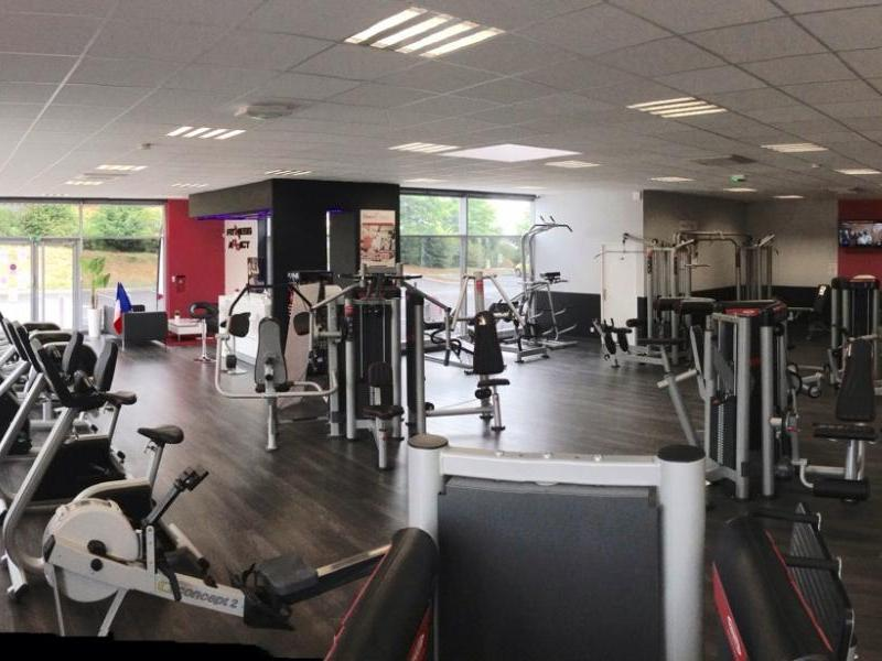 Fitness Addict Paray Le Monial