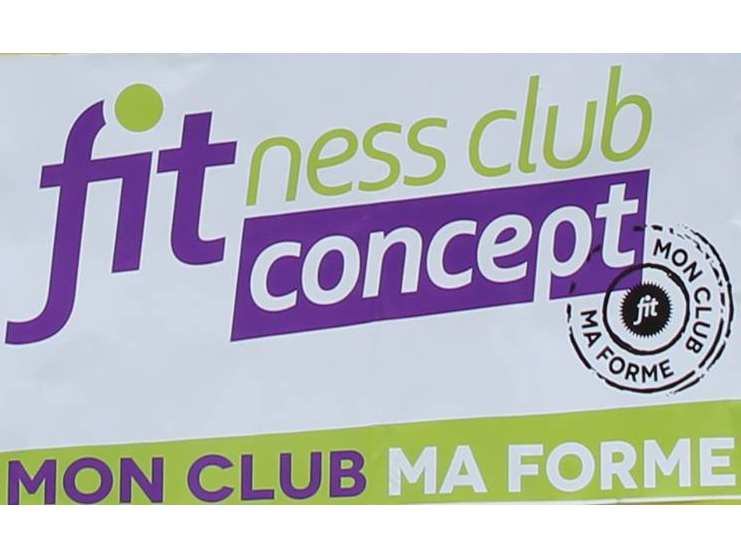 Fitness Club Concept Obernai