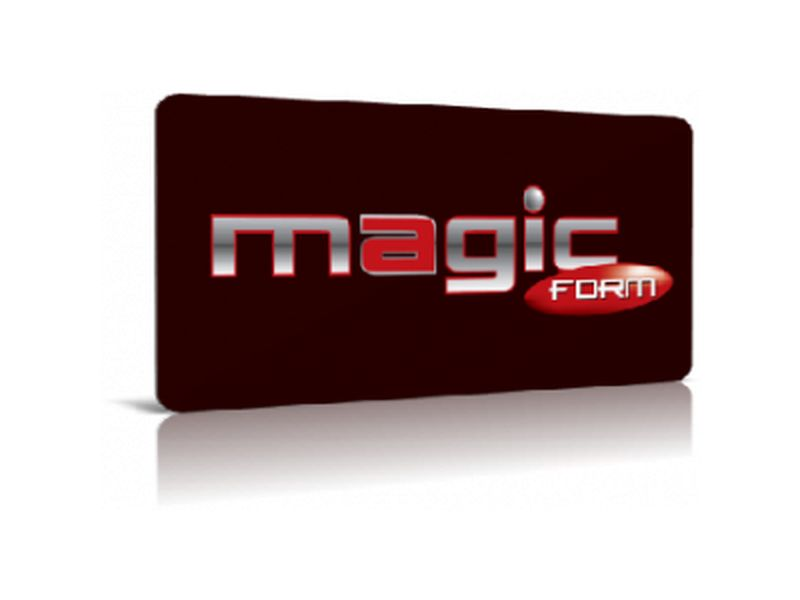 Magic Form Rocbaron