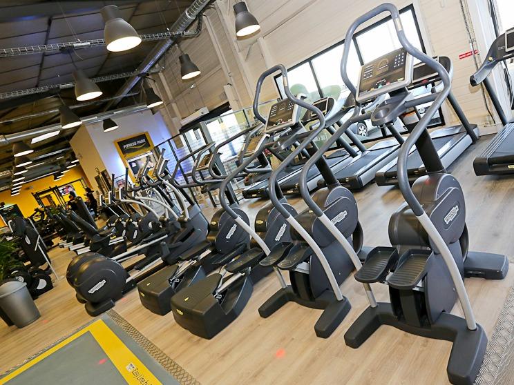Fitness Park Montargis