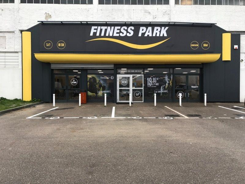 Fitness Park Le Havre