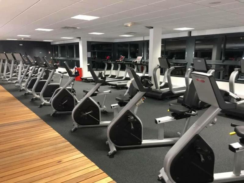 Full Fitness Sesquières