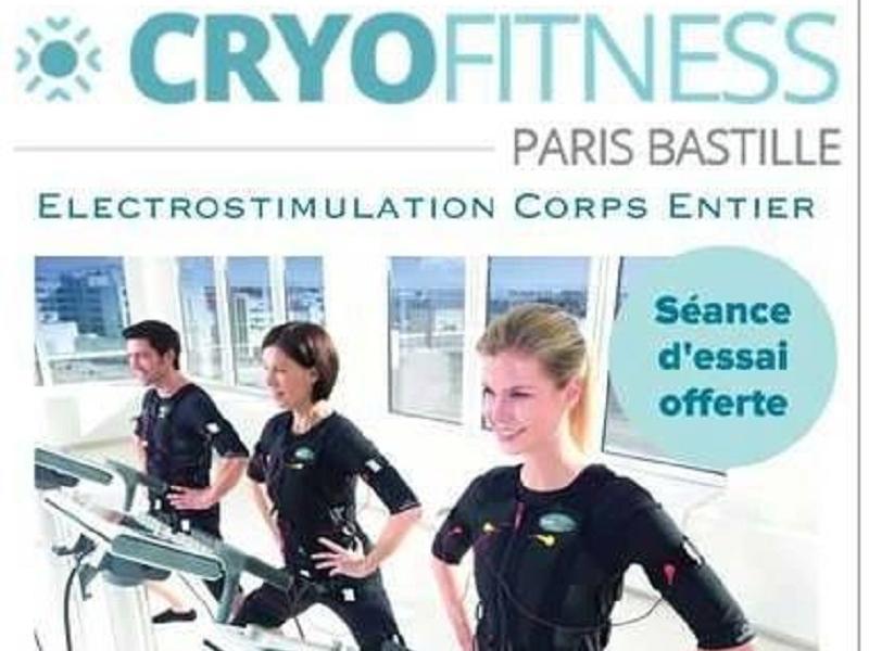 CryoFitness Bastille
