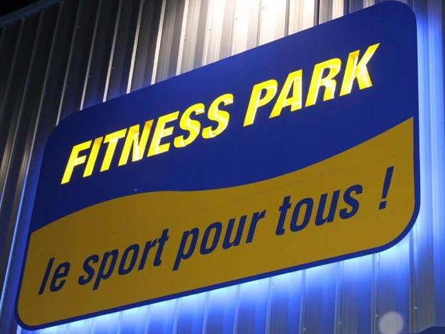 Fitness Park Le Port