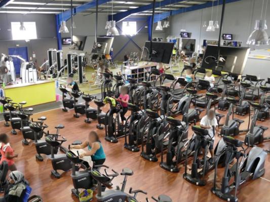 Fitness Park Saint André