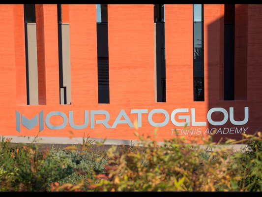 MOURATOGLOU Country Club