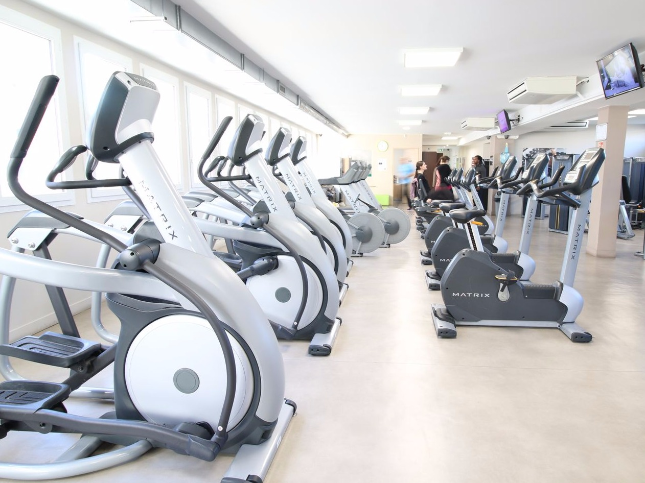 Liberty Gym Châtenay-Malabry