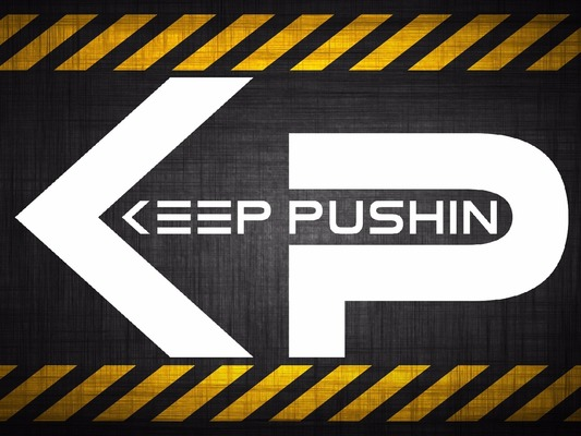Keep Pushin Gym