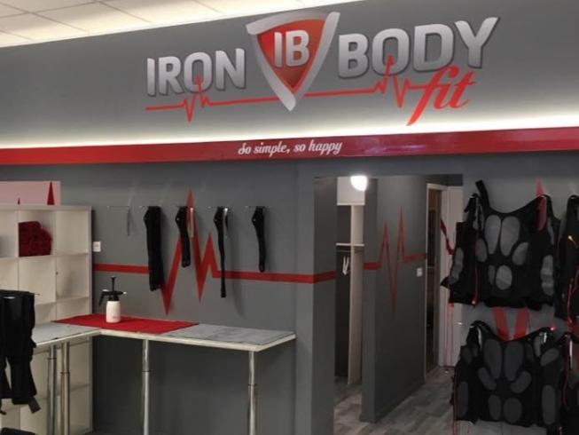 Iron Bodyfit Lyon Part Dieu