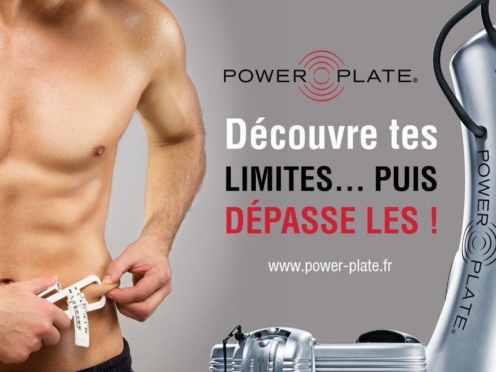Studio Powerplate Le Secret