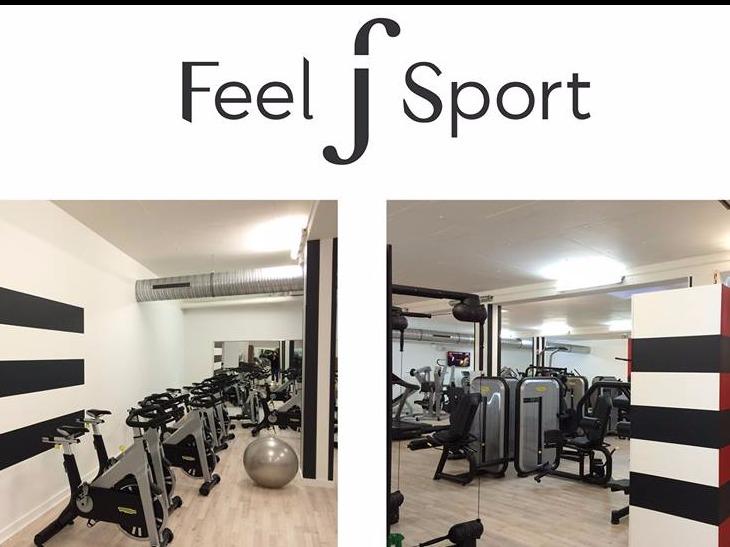 Feel Sport Luxembourg