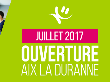 Keep Cool Aix La Duranne