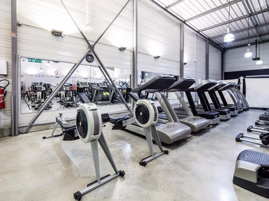 Freedom Fitness Aix-les-Bains
