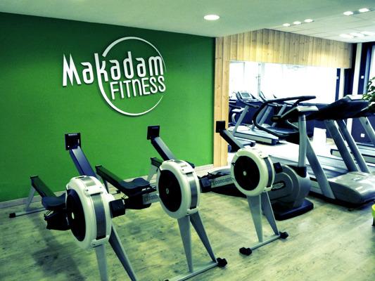 Makadam Fitness Clermont Ferrand