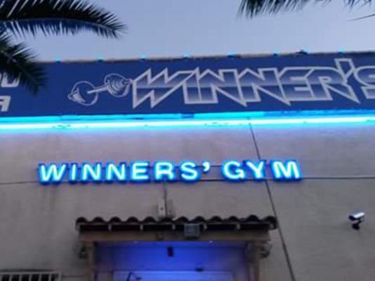 Winners' Gym