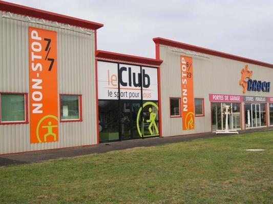 Le Club - Le Sport Pour Tous Brive La Gaillarde