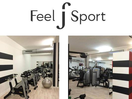 Feel Sport Thionville