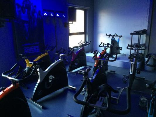 Body Fitness Auray